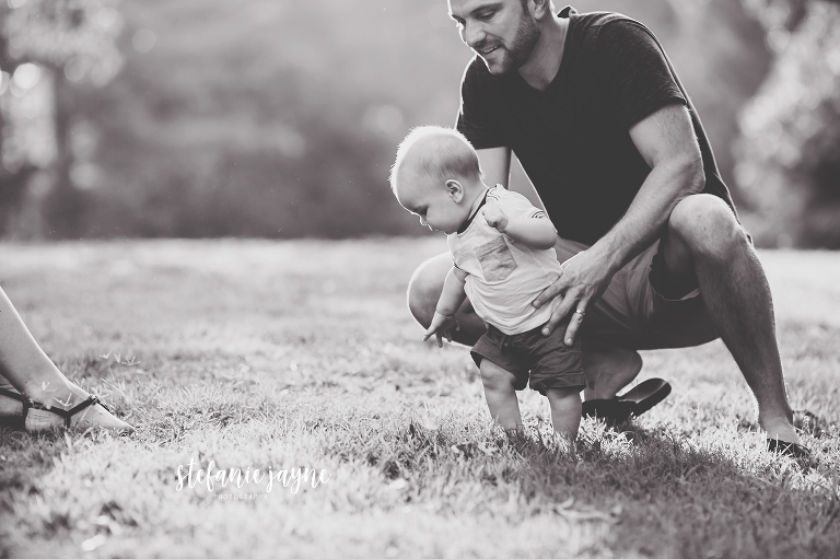 The Family Photoshoot Experience - Stefanie Jayne Photography
